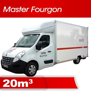 Master-Fourgon-20m3