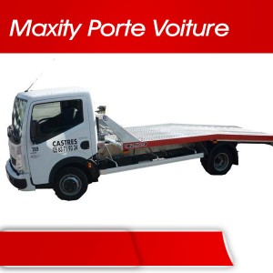 Maxity-Porte-Voiture