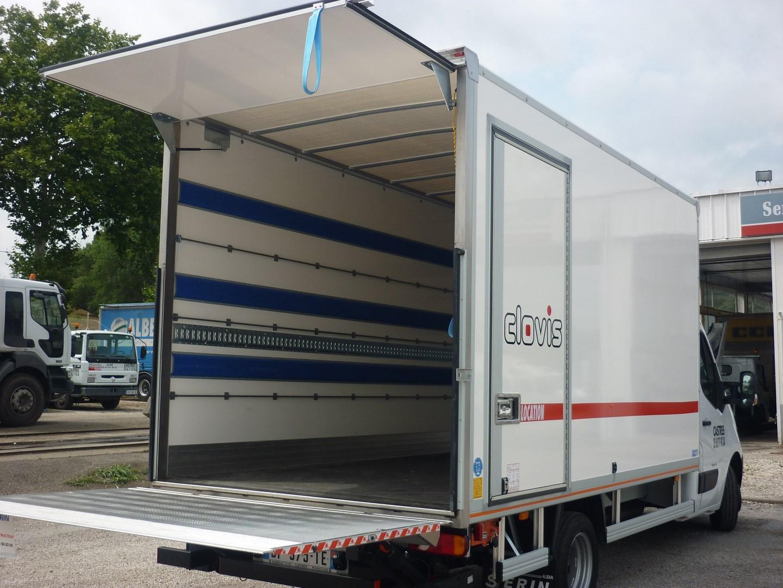 camion 20m3 dimension camions benne 10 et 12 roues. Black Bedroom Furniture Sets. Home Design Ideas