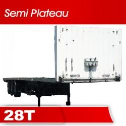 Semi-Plateau