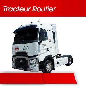 Tracteur-Routier