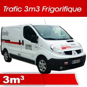 Trafic-3m3-Frigorifique