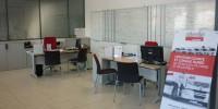 Bureau location