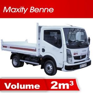 Maxity-Benne