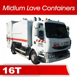Midlum-Lave-Containers