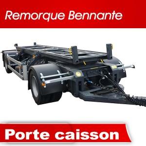 Remorque-Bennante-Porte-Caisson