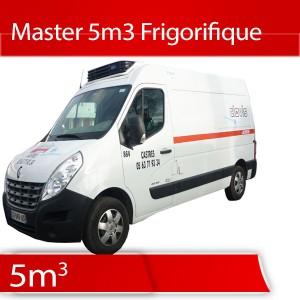 master 5 m3